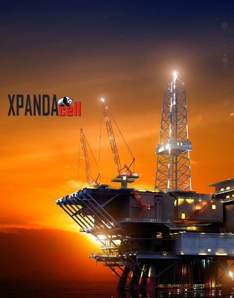 Professional Cellular Repeater services from XPANDAcell